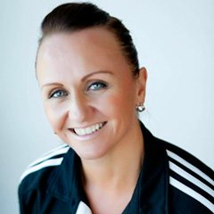 deb wallington personal trainer gold coast